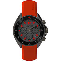 watch chronograph man Nautica Newport NAPNWP004