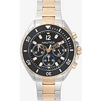 watch chronograph man Nautica Newport NAPNWP006