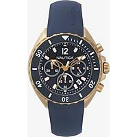 watch chronograph man Nautica Newport NAPNWP007