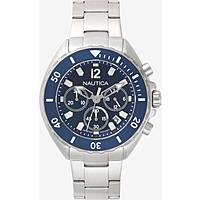 watch chronograph man Nautica Newport NAPNWP009