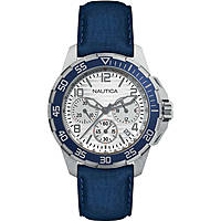 watch chronograph man Nautica Pilot House NAPPLH006