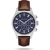 watch chronograph man Nautica Starboard NAPSTB006
