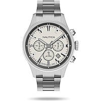 watch chronograph man Nautica Starboard NAPSTB010