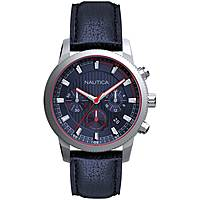 watch chronograph man Nautica Taylor NAPTYR002