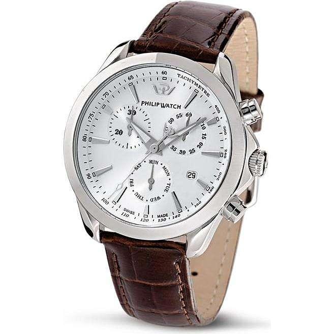 watch chronograph man Philip Watch Blaze R8271995315