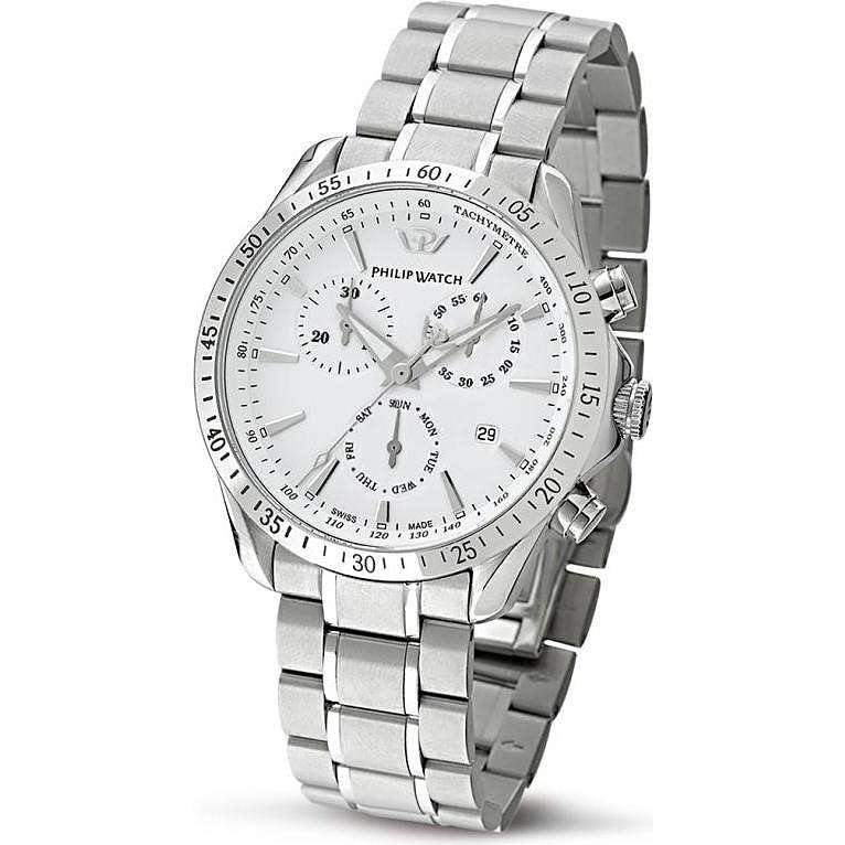 watch chronograph man Philip Watch Blaze R8273995215