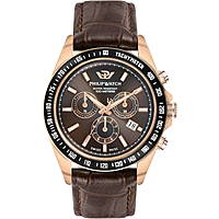 watch chronograph man Philip Watch Caribe R8271607001