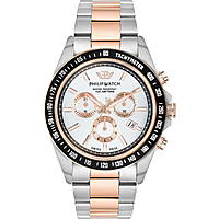 watch chronograph man Philip Watch Caribe R8273607006