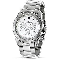 watch chronograph man Philip Watch Cruiser R8273694045