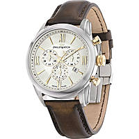 watch chronograph man Philip Watch Seahorse R8271996001