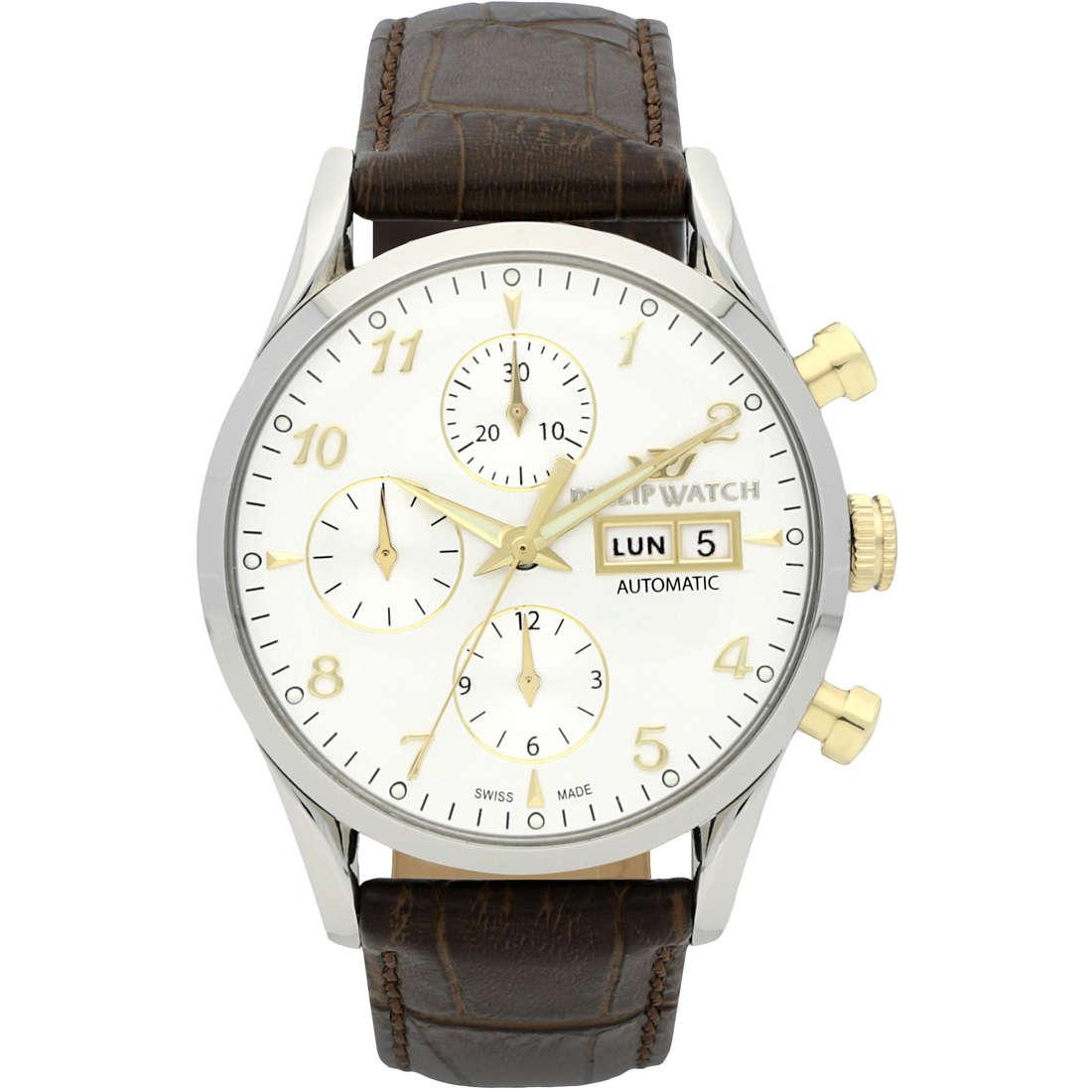 watch chronograph man Philip Watch Sunray R8241908002