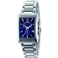 watch chronograph man Philip Watch Trafalgar R8273674001