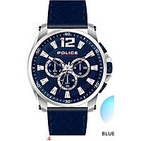 watch chronograph man Police Grand Prix R1471685001