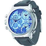watch chronograph man Police Viper R1471684001