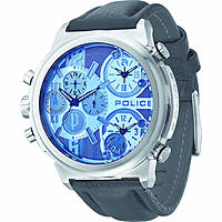 watch chronograph man Police Viper R1471684001