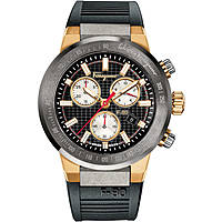watch chronograph man Salvatore Ferragamo F-80 F55020014