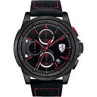 watch chronograph man Scuderia Ferrari Formula FER0830273