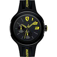 watch chronograph man Scuderia Ferrari Fxx FER0830224