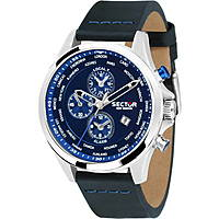 watch chronograph man Sector 180 R3251180023