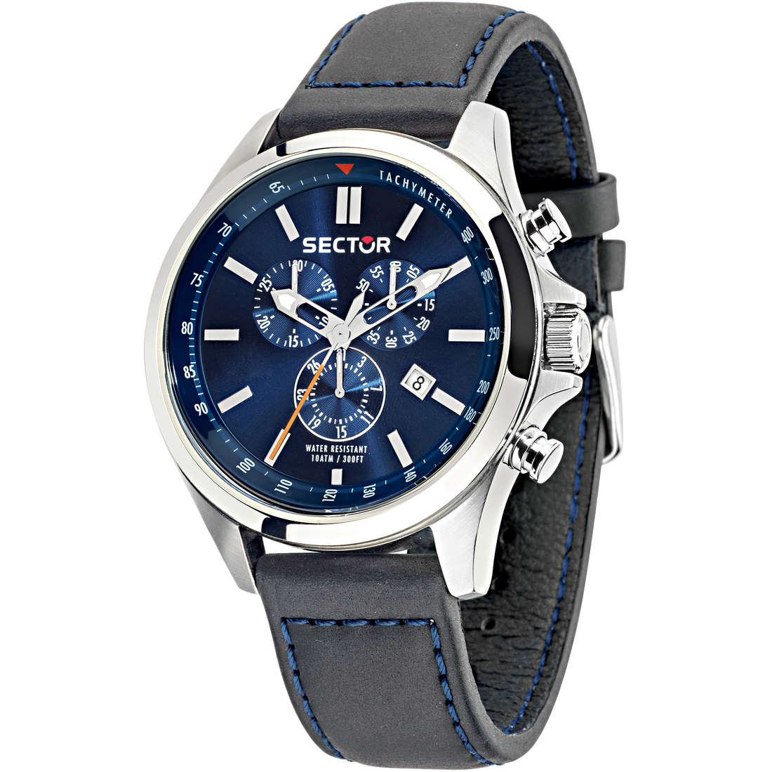 watch chronograph man Sector 180 R3271690014
