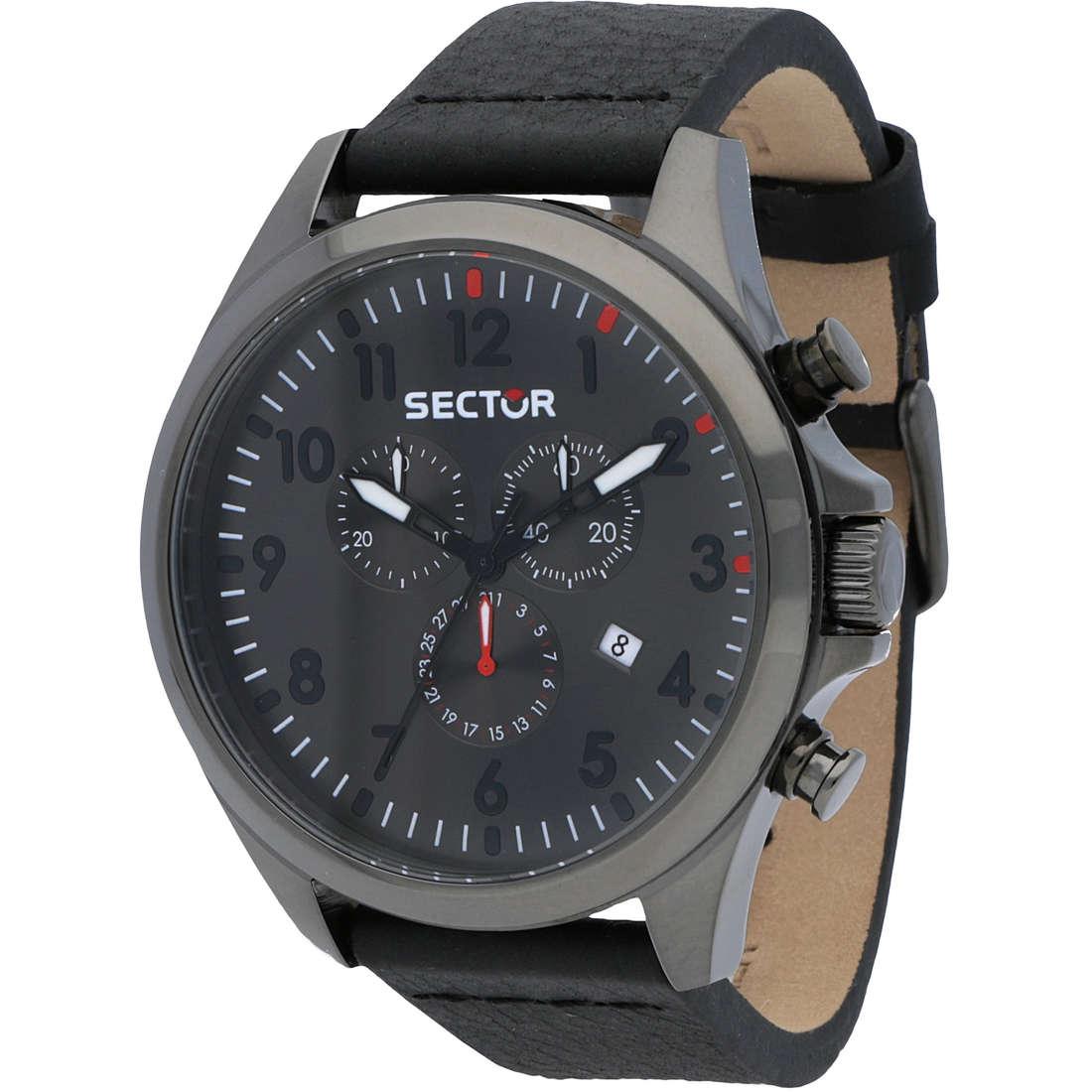 watch chronograph man Sector 180 R3271690026