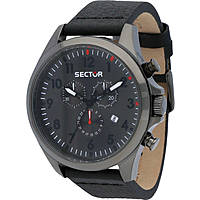 watch chronograph man Sector 180 R3271690026