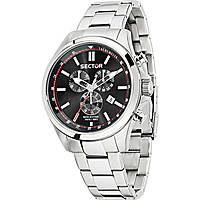 watch chronograph man Sector 180 R3273690008