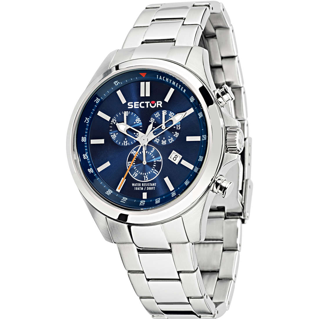 watch chronograph man Sector 180 R3273690009