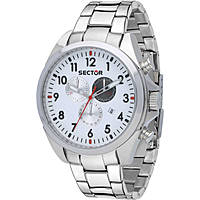 watch chronograph man Sector 180 R3273690010