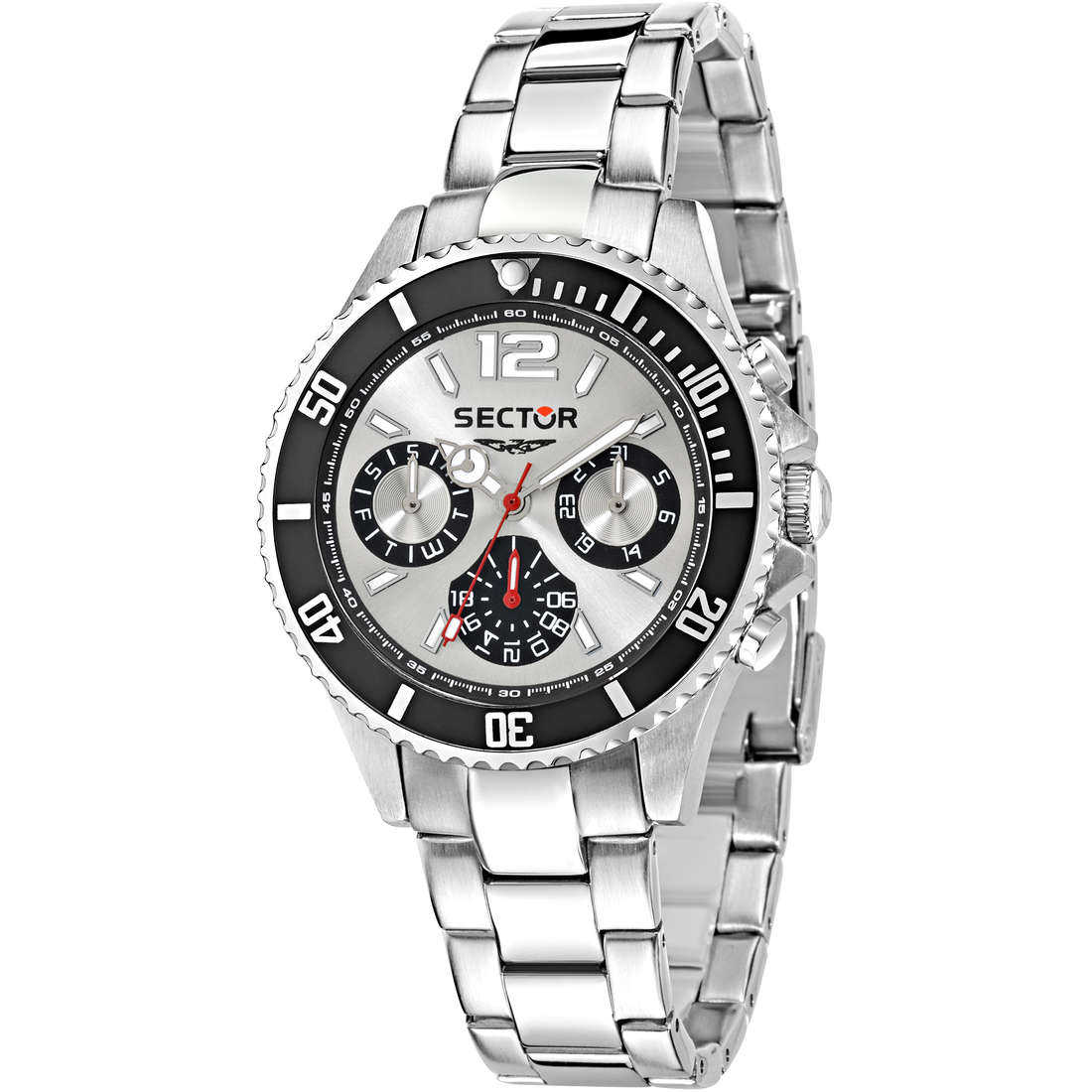 watch chronograph man Sector 230 R3253161012