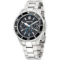 watch chronograph man Sector 235 R3253161007