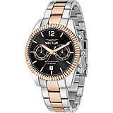 watch chronograph man Sector 240 R3253240002