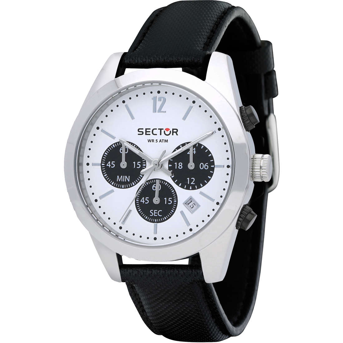 watch chronograph man Sector 245 R3271786007