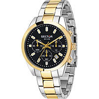 watch chronograph man Sector 245 R3273786001
