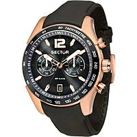 watch chronograph man Sector 330 R3271794003