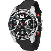 watch chronograph man Sector 330 R3271794004