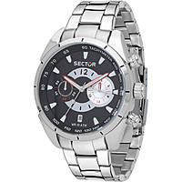 watch chronograph man Sector 330 R3273794002