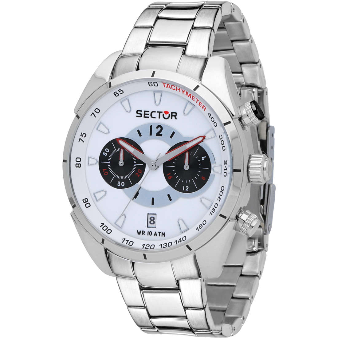 watch chronograph man Sector 330 R3273794004