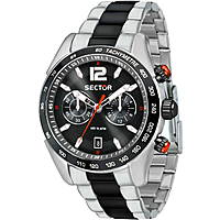 watch chronograph man Sector 330 R3273794005