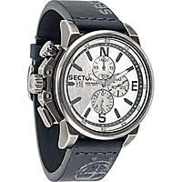 watch chronograph man Sector 450 R3271776008