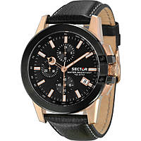 watch chronograph man Sector 480 R3271797002