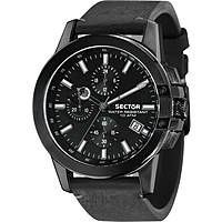 watch chronograph man Sector 480 R3271797003