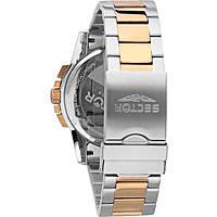 watch chronograph man Sector 480 R3273797001