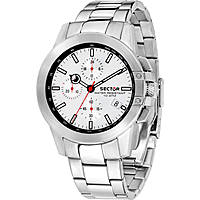 watch chronograph man Sector 480 R3273797003