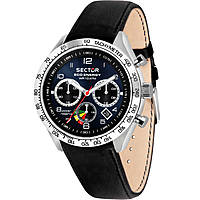 watch chronograph man Sector 695 R3271613002