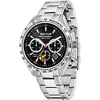 watch chronograph man Sector 695 R3273613002
