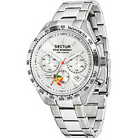 watch chronograph man Sector 695 R3273613003