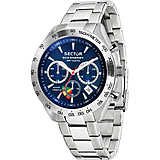 watch chronograph man Sector 695 R3273613004