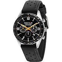 watch chronograph man Sector 770 R3271616001