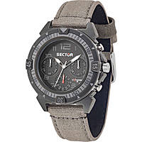 watch chronograph man Sector Expander 94 R3251197134